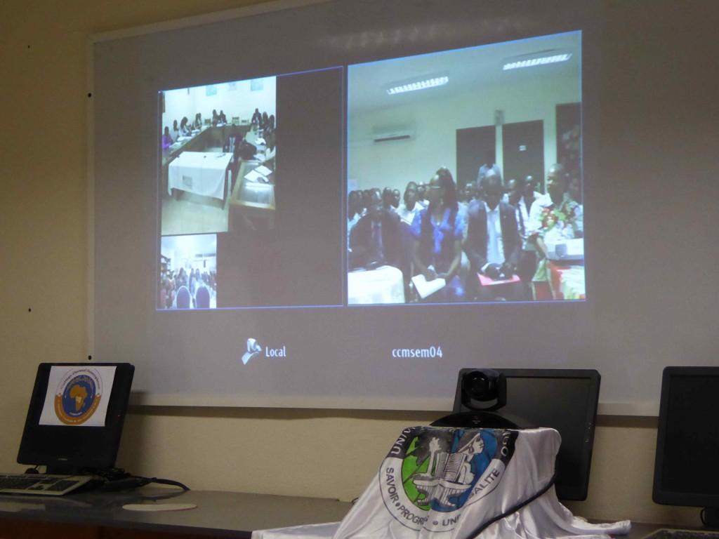 séminaire Libreville 2